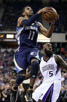 5b1a55e659a48 Memphis Grizzlies Mike Conley Memphis Basketball