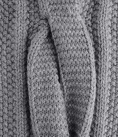 Scarf Knit UGG