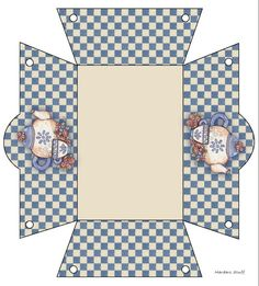 leuke cadeaudoosjes om uit te printen (Pagina 1) - Sjablonen, Patronen & Howto's - DeLeuksteTaarten.nl Forum