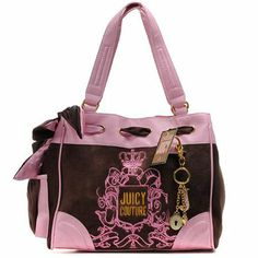 Juicy Couture discount site. $59 OMG! Holy cow, I'm gonna love this site!