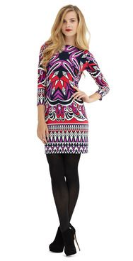 The new Sundance dress is gorgeous! We especially love the back slit