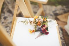 Creative wedding photography - rustic outdoor wedding - St Louis - Wyman Center - Hawes Photography