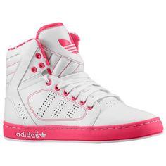 03f6dfb247b Women s Adidas Originals Basketball Originals Adi White White Pink Ext  Color Blaze Adidas It Adidas Originals 2017 -