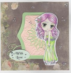 Creative Fingers Art by Miran