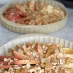 Baked Apple Slices | The Well Fed Homestead