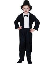 RG Costumes Abraham Lincoln Child MediumSize 810 >>> Read more reviews of the product by visiting the link on the image.
