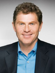 Bobby Flay : Chefs : Food Network
