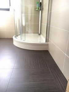 Amtico Spacia Soft Line Coco Amtico Spacia, Amtico Flooring, Staircase Design, Bathroom Flooring, Toilet, Bathtub, House Styles, Bathroom Ideas, Floors