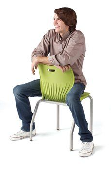 HON's SmartLink Seating Series. Learn more at www.hon.com.