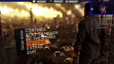 Dying Light GIVEAWAY Stream Right Now!