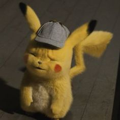 POKÉMON Detective Pikachu (@detectivepikachumovie) • Ảnh và video trên Instagram Pikachu Drawing, Pikachu Art, Pokemon Go, Pokemon Fusion, Detective, Rare Pokemon Cards, Mickey Mouse Wallpaper, Cartoons Love, Pokemon Images