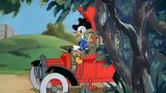 Disney Cartoons Donald Duck Episodes Truant Officer Donald - Classic Cartoon for Kids - video dailymotion Classic Cartoons, Kids Videos, Disney Cartoons, Cartoon Kids, Donald Duck, Disney Cartoon Drawings, Disney Animation