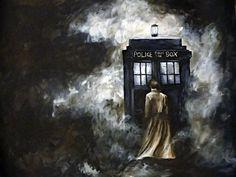 #Doctor-Whovians on deviantART