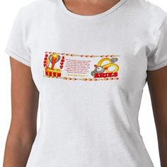 ValxArt 1977 2037 zodiac fire snake Aries Shirts by valxart for $20.90 is one of 720  designs for the 60 years of the Chinese zodiac combined with each of 12 zodiac designs and forecast each used on several products . Valxart also has 12 zodiac cusp and 60 years of chinese zodiac. If you do not see desired year and zodiac sign contact info@valx.us for links to desired images.