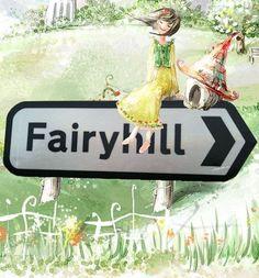 Fairyhill - Fairyhill Crafts