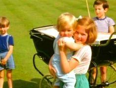 Lady Diana Childhood :: Lady Diana image by dawngallick - Photobucket