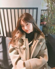 Instagram Pose, Ulzzang Girl, Photo Poses, Aesthetic Pictures, Girl Crushes, Asian Beauty, Girl Group, My Girl, Asian Girl