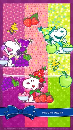 Snoopy Love, Charlie Brown And Snoopy, Snoopy And Woodstock, Snoopy Wallpaper, Wallpaper S, Whatsapp Background, Photographs And Memories, Peanuts Gang, Anime