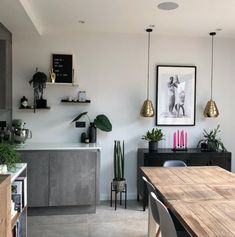 pendant lights by just a few changes