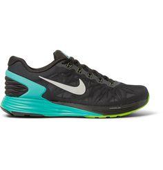 Nike Running - Lunarglide 6 Sneakers | MR PORTER