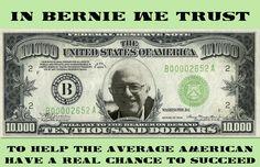 #Bernie2016 #Bernie #BernieBlackout #BernieInLA #BernieSanders #BernieSandersForPresident2016 #FeelTheBern
