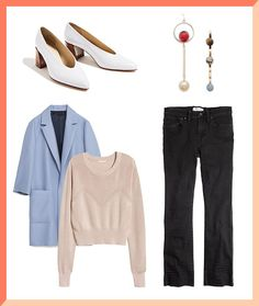 The Definitive Guide to Wearing White After Labor Day via Brit + Co