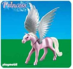 Pegasus PLAYMOBIL® http://www.amazon.com/dp/B008B69OL6/ref=cm_sw_r_pi_dp_TRrAvb0RT5254
