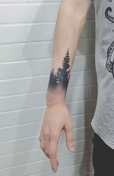 40 Perfect Armband Tattoo Designs for Men and Women - tattoos - Tatouage Armband Tattoo Mann, Armband Tattoo Design, Forearm Tattoo Design, Geometric Tattoo Design, Tree Tattoo Designs, Tattoo Designs And Meanings, Tattoo Designs For Women, Tattoos For Women, Tree Tattoo Men