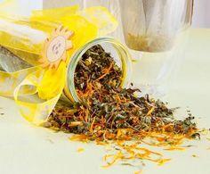 Rezept: Gute Laune Tee - [GEO]
