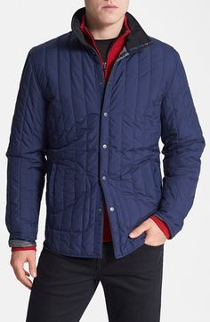 Victorinox Swiss Army® 'Granger' Water Repellent Thermore® Insulated  Utility Jacket (Online Only)