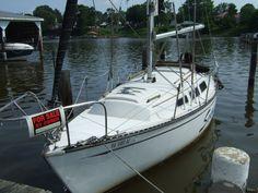 16 Best Chrysler 22' Sailboat S On Pinterest Boating Candle. 1979 26 Foot Chrysler Corsair Sailboat 1200. Chrysler. Chrysler Sailboat Wiring At Scoala.co
