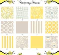 Crib sheets. $40 would want in neutral or baby's gender color