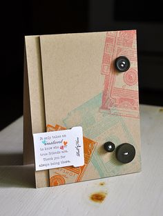 It Only Takes An Instant Card by Maile Belles for Papertrey Ink (July 2012)