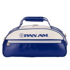 Pan Am Sky Retro Bag