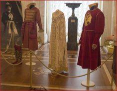 Последний бал Российской Империи 1903 года