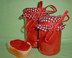Erdbeer - Marzipan - Marmelade, ein tolles Rezept aus der Kategorie Frühling. Bewertungen: 104. Durchschnitt: Ø 4,1.