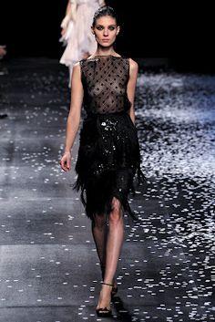 Paris Fashion Week| Nina Ricci Spring/Summer 2013!