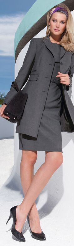 Toni Garrn for Peter Hahn Fall 2013