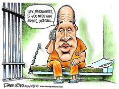 Aaron Hernandez murder charge by Dave Granlund for granlund.com