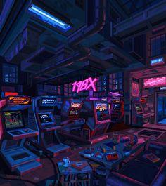 waneella is creating pixel art Cyberpunk City, Cyberpunk 2077, Cyberpunk Kunst, Cyberpunk Aesthetic, Neon Aesthetic, Aesthetic Anime, Cyberpunk Fashion, Cyberpunk Tattoo, Aesthetic Fashion