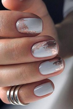 The Best Wedding Nails 2019 Trends ❤︎ Wedding planning ideas & inspiration. Wedding dresses, decor, and lots more. The Best Wedding Nails 2019 Trends ❤︎ Wedding planning ideas & inspiration. Wedding dresses, decor, and lots more. Nagellack Trends, Wedding Nails Design, Wedding Gel Nails, Winter Wedding Nails, Fall Wedding, Pretty Nail Art, Autumn Nails, Acrylic Nails Autumn, Bridal Nails
