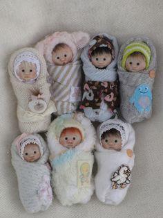Busy Making Babies! by ElfinHugs, via Flickr