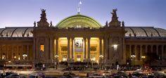 International Fair of Contemporary Art in Paris Paris, Alexander Calder, Grand Palais, Art Fair, City Lights, New Image, Barcelona Cathedral, Taj Mahal, Contemporary Art