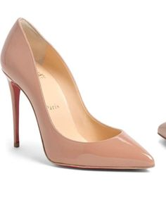 69fa0916630 Christian Louboutin christian Pigalle Follies size 36