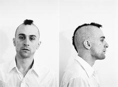 Steve Schapiro: Taxi Driver.