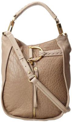 Kelsi Dagger Caroline Convertible Cross Body Bag