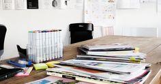 """Brainstorming & Workshop zum Relaunch des Magazins """"Neue Stadt"""" – Arbeitsalltag in der Agentur elfgenpick."""