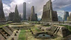 Les tombeaux du temps. Hypérion de Dan Simmon