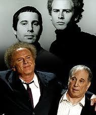 """Simon and Garfunkel..""""Yesterday"""" & Today"""