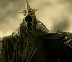 witch king of angmar - Google Search